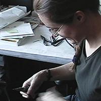 Christine Mockett
