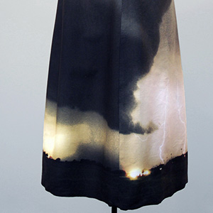 Tornado Dress